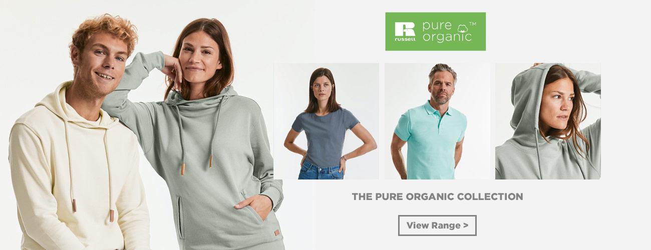 Russell Organic