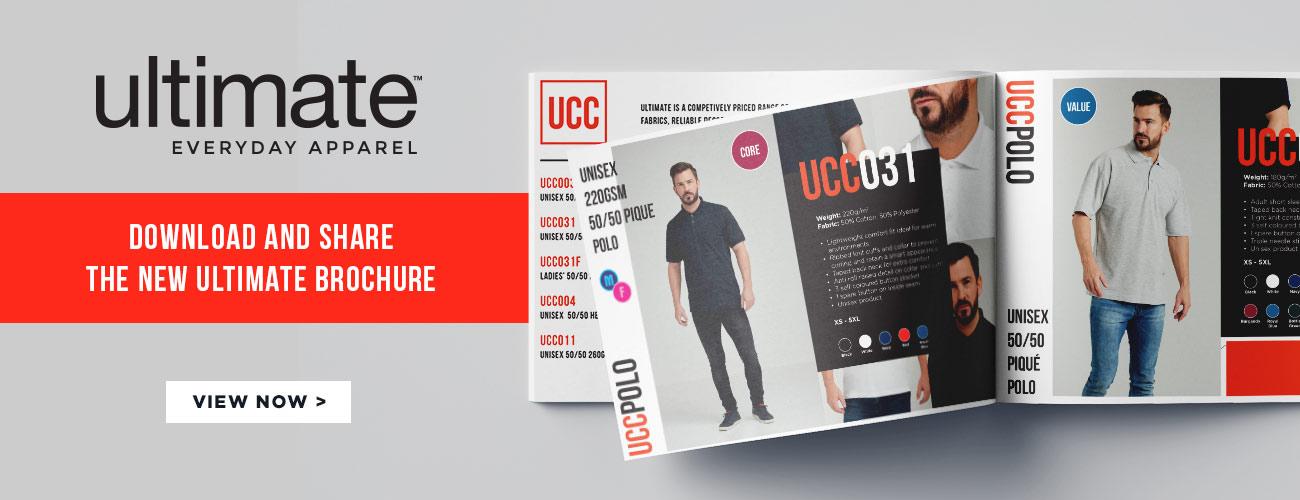 Ultimate Brochure