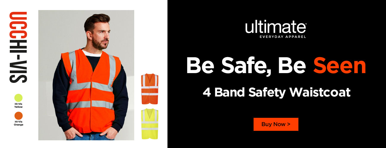 Ultimate Hi Vis