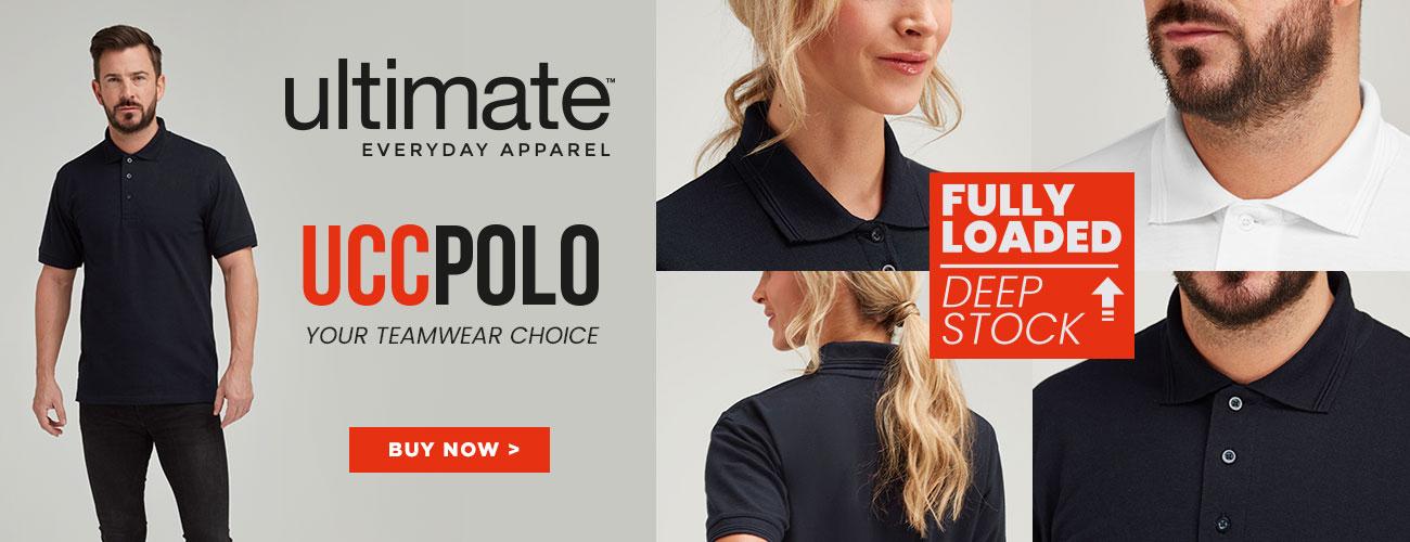 Ultimate Polo